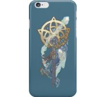 The Summoner iPhone Case/Skin