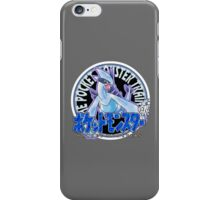 Pokemon Returns: Silver iPhone Case/Skin
