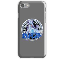 Pokemon Returns: Silver iPhone Case/Skin