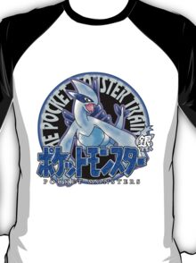 Pokemon Returns: Silver T-Shirt