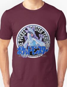 Pokemon Returns: Silver Unisex T-Shirt