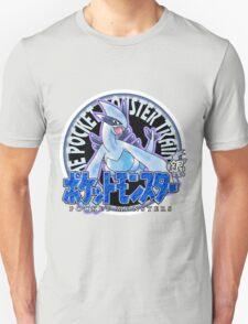 Pokemon Returns: Silver Unisex T-Shirt