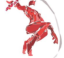 Daredevil  by newtegan