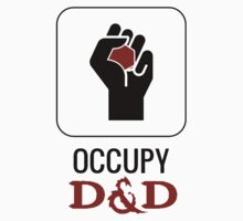 Occupy D&D by MarkMeredith