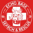 Echo Base Search &amp; Rescue by RobGo