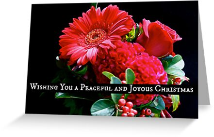 Kirsten Smith's 'Peace and Joy' by Art 4 ME