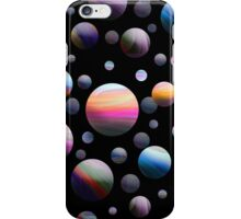 Spaceballs - Planetoid Style iPhone Case/Skin
