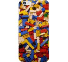Lots of Lego iPhone Case/Skin