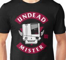 UNDEAD MISTER Unisex T-Shirt