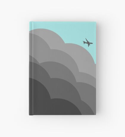 Clouds Hardcover Journal