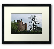 Hampton Court Framed Print