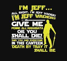 JEFF VADER Unisex T-Shirt