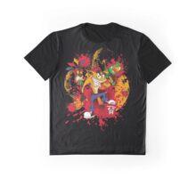 Bad-A Bandicoot Graphic T-Shirt