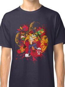 Bad-A Bandicoot Classic T-Shirt