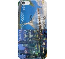 messy iPhone Case/Skin