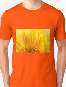 mellow yellow flames T-Shirt