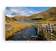 Haweswater Cumbria Canvas Print