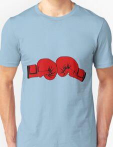 Boxing Gloves T-Shirt