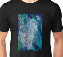 Lunar neuronal essence Unisex T-Shirt