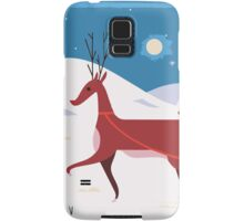 Christmas Is Coming! Samsung Galaxy Case/Skin