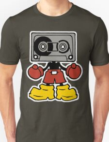 Mix-Tape T-Shirt