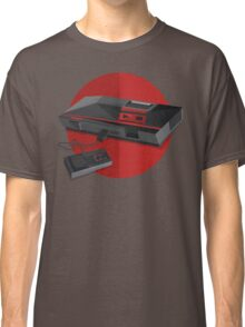Game console Japan Classic T-Shirt