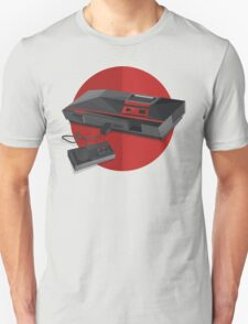 Game console Japan T-Shirt