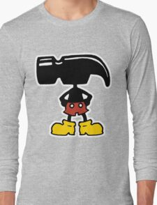 Hammer Hed T-Shirt