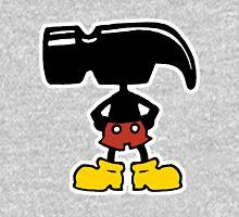 Hammer Hed Unisex T-Shirt