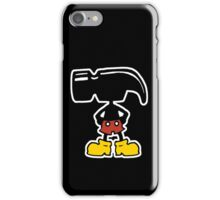 Hammer Hed iPhone Case/Skin