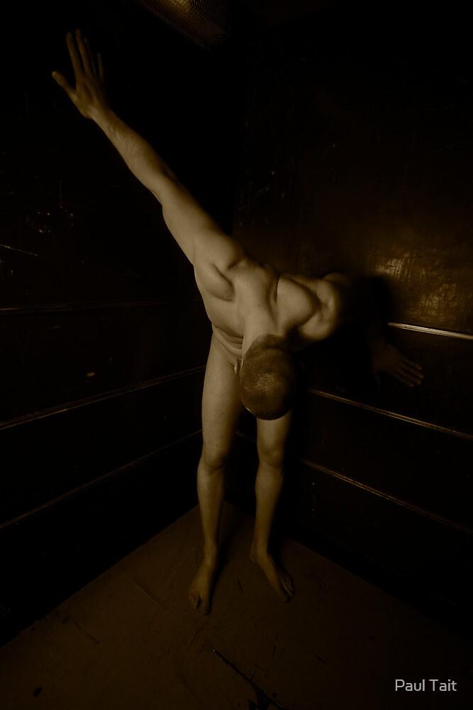 Flexibility by Paul Tait