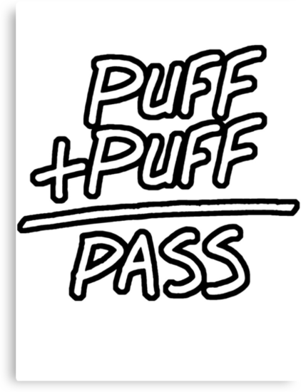Puff + Puff = Pass by Sheep-n-Wolves