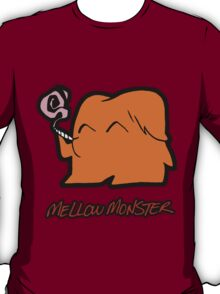 Mellow Monster T-Shirt