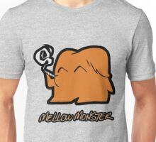 Mellow Monster Unisex T-Shirt