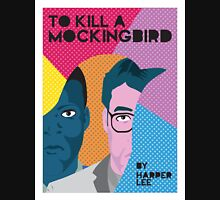To Kill A Mockingbird PopArt Unisex T-Shirt