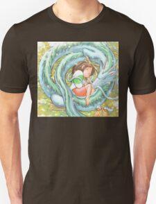 Spirited Away Love T-Shirt