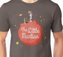 The Little Martian Unisex T-Shirt