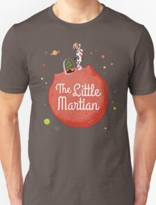 The Little Martian T-Shirt