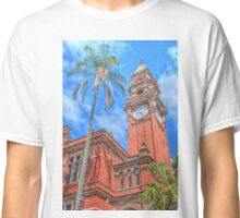 Sommerville House III Classic T-Shirt