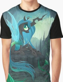 Chrysalis Graphic T-Shirt