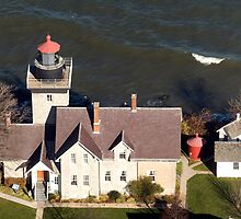 30 mile point Light by wolftinz