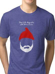 The Life Aquatic with Steve Zissou Tri-blend T-Shirt