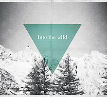 Into the Wild by Sandra Kovacic