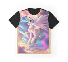 Deity of the Dawn Graphic T-Shirt