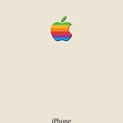 iPhone classic by Thomas Jarry