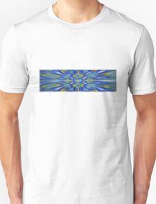 Eastern Rush Landscape Unisex T-Shirt