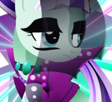Countess Coloratura Sticker