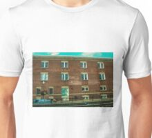 Old Town Manassas Unisex T-Shirt