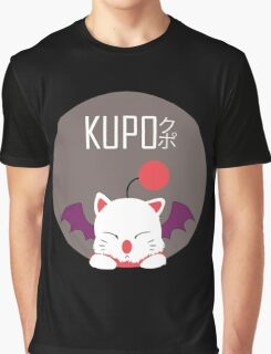 Kupo!! Graphic T-Shirt