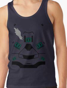 Master Chief Halo 4 Armour Tank Top